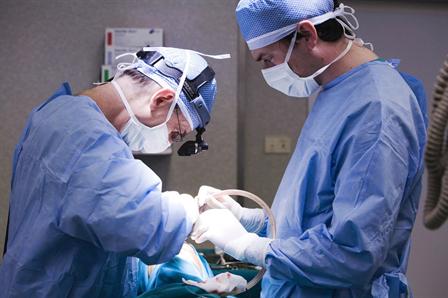 Chirurgia ambulatoriale