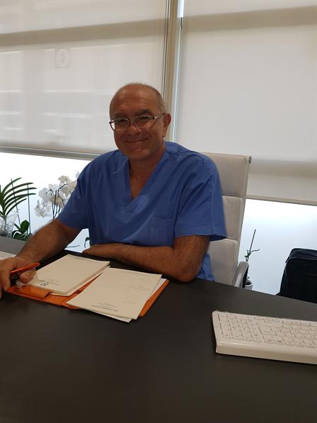 Dr. Giuseppe Guarnieri