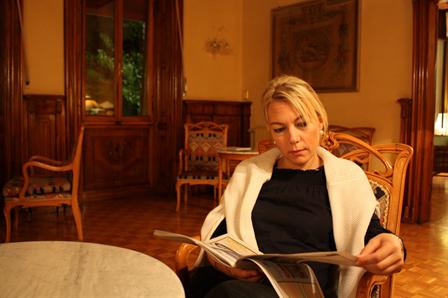 Dr.ssa Rita Baldini