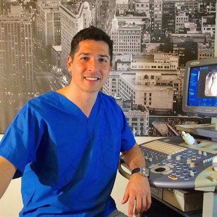Dr. Alessandro Sacco